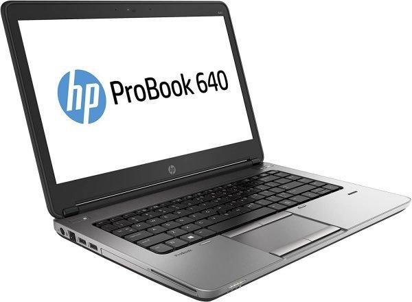 Computadora HP ProBook 640 G1