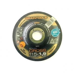 Disco CROSS 4 1/2 115 x 1.9 (RHODIUS)