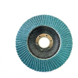 Disco Laminas para Metal Grano 40 Inox (RHODIUS)