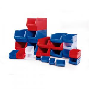 Cajas Plástica