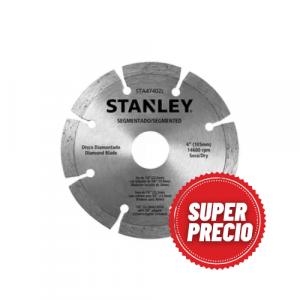 """Disco Segmentado 4"""" 105 MM"""
