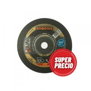 Disco de Corte de 7 PULG (RHODIUS)