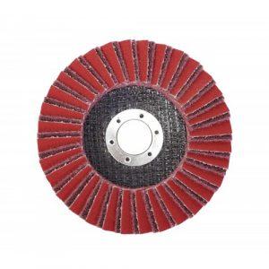 Disco de Laminas Combinado Inox KLS 125MM